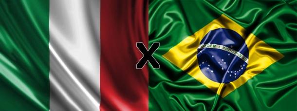 italia x brasil